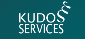 Logo Kudos services, Germany